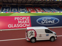 Ford-Transit-5th-scale-Hampden-Park-commonwealth-games