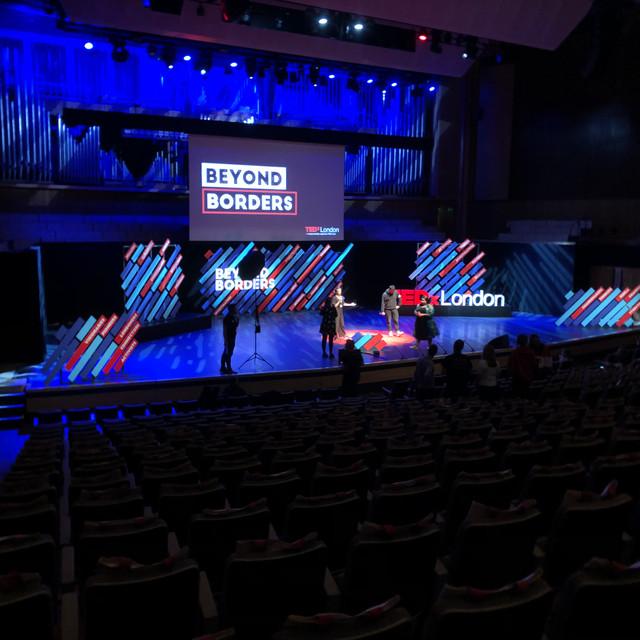 TEDxLondon