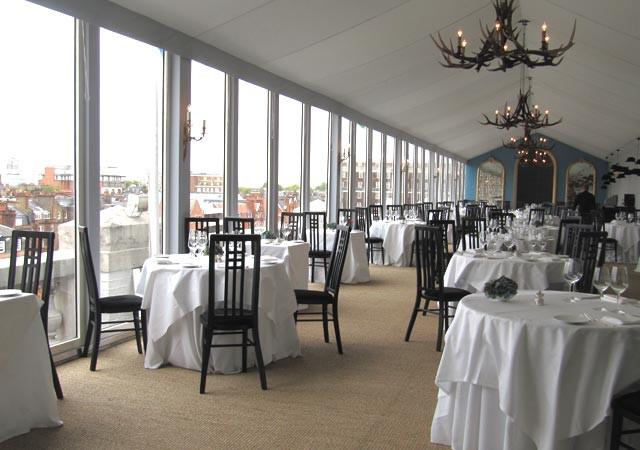 Pierre Koffmann Restaurant