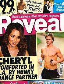 The Hypno Diet  Reveal Magazine Mar 2010
