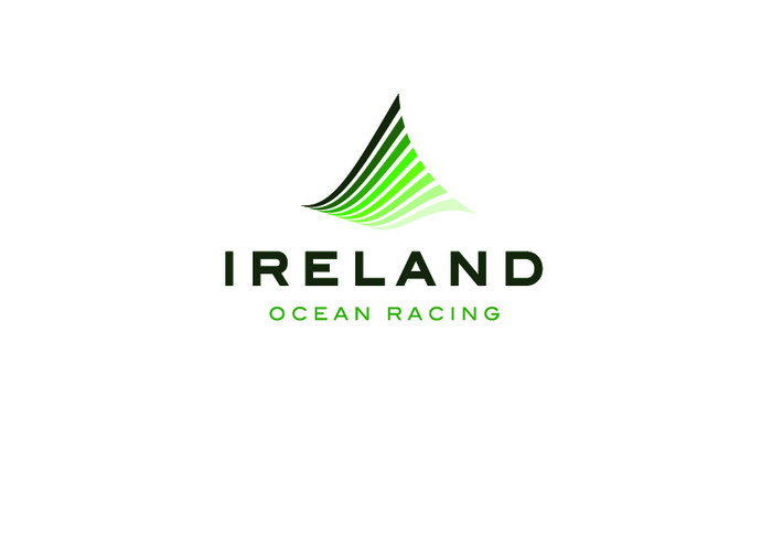 Ireland Ocean Racing Branding