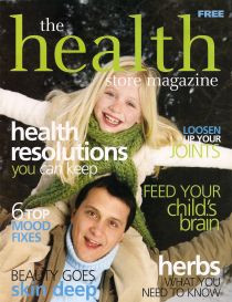 All In The Mind The Health Store Magazine Jan 2009