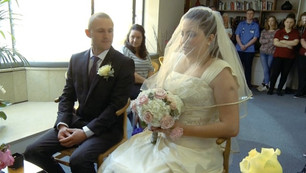 North London Hospice Wedding