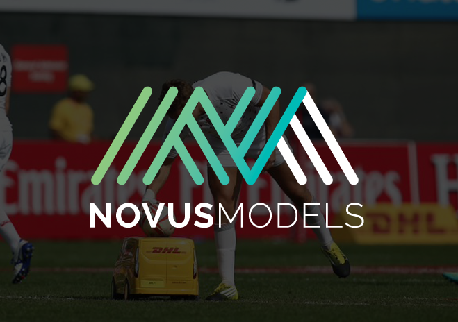 Rebrand of Novus Models