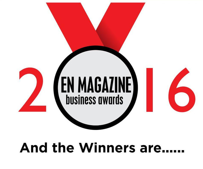 EN Magazine Business Awards 2016