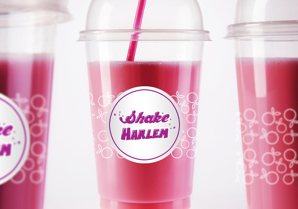 Shake Harlem