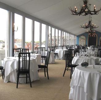 Pierre Kauffman Restaurant