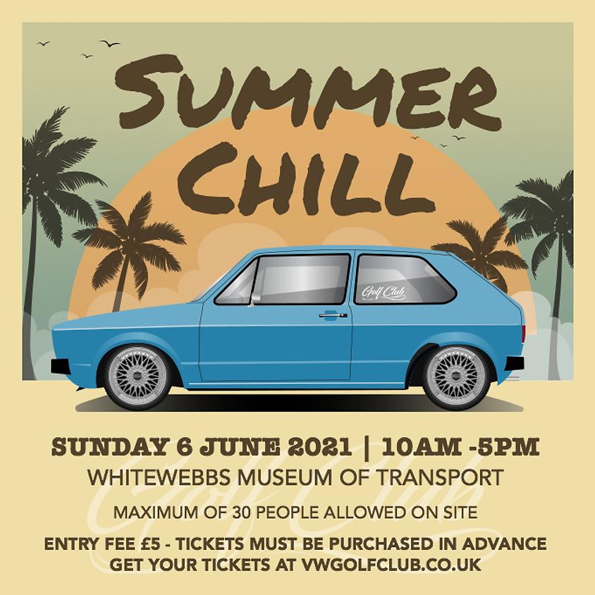 SUMMER CHILL MEET