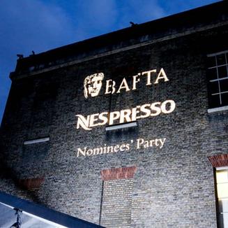 BAFTA / Nespresso