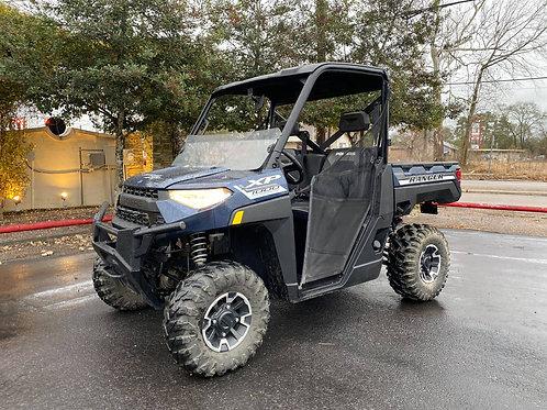 2020 Polaris Ranger 1000 EPS
