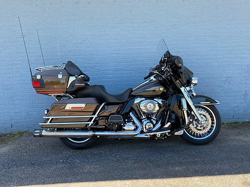 2013 Harley Davidson 110th Anniversary Ultra Limited FLHTK