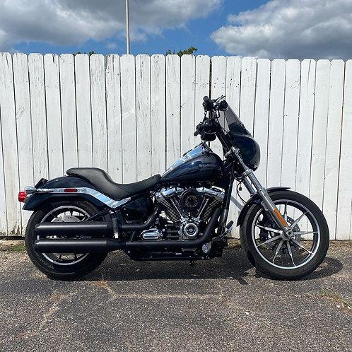 2019 Harley Davidson FXLR Low Rider