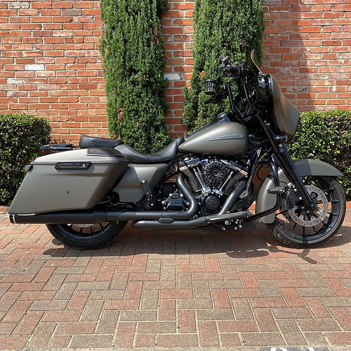 2019 Harley Davidson Street Glide Special FLHXS Custom Bagger