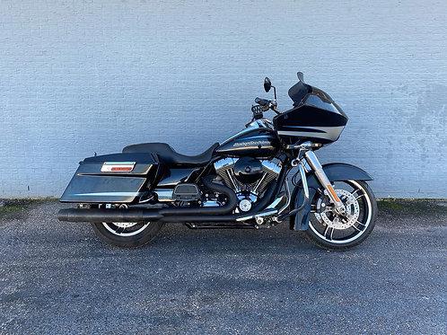 2013 Harley Davidson Road Glide FLTRU