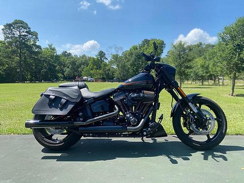 2017 Harley Davidson Pro Street CVO Breakout