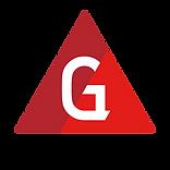 Glacier Public House Logo
