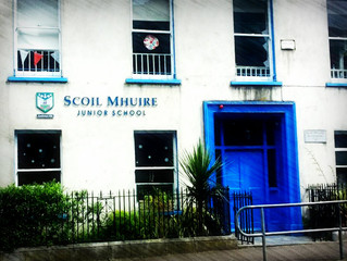 Welcome to Scoil Mhuire