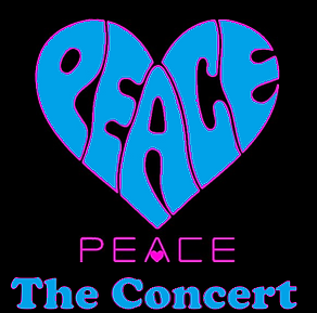 Peace - The Concert