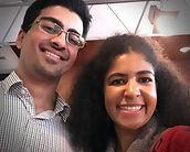 Alexa & Raghav