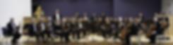 Kitchener-Waterloo Chamber Orchestra
