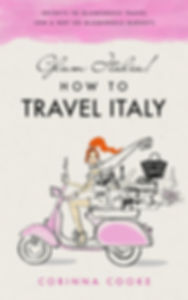 How To Travel Italy Book