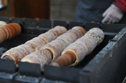 Prague Street Food