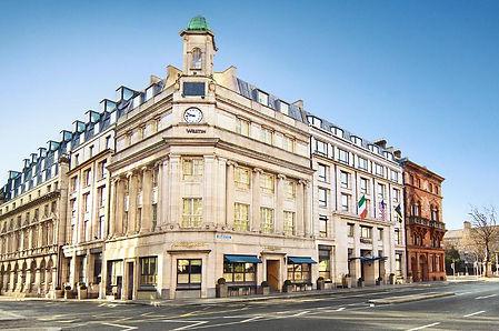Dublin Westin Hotel