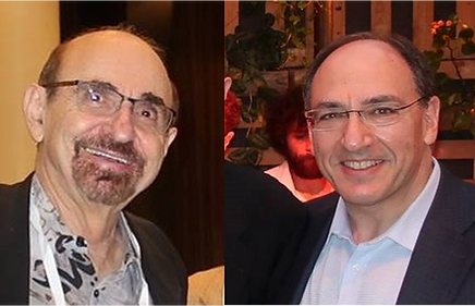 Donald Resnick, MD and Neil Rofsky, MD