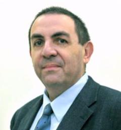Jacob Sosna - Israeli Body Imaging Pioneer Presenting at iii2017