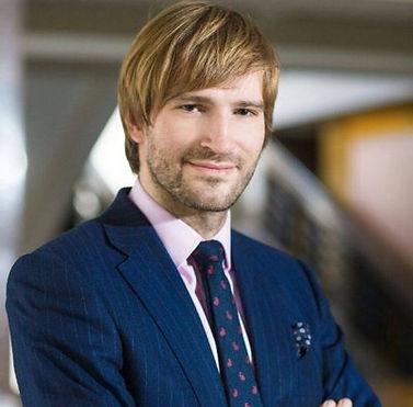 Adam Vojtěch - Minister of Health of the Czech Republic