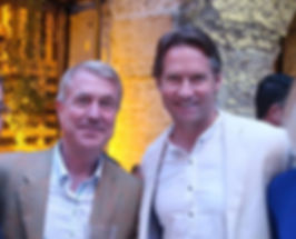 Phillip Tirman, MD andBlake Johnson, MD