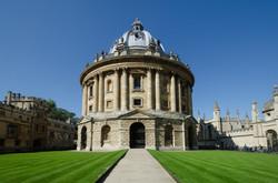 Radcliffe Camera Oxford UK2