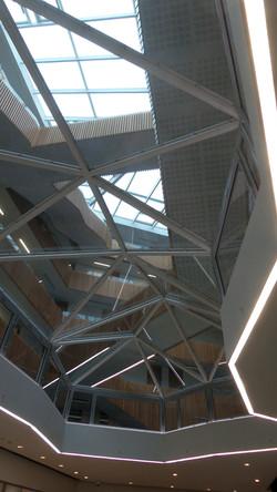 Maths institute simplicial complex a