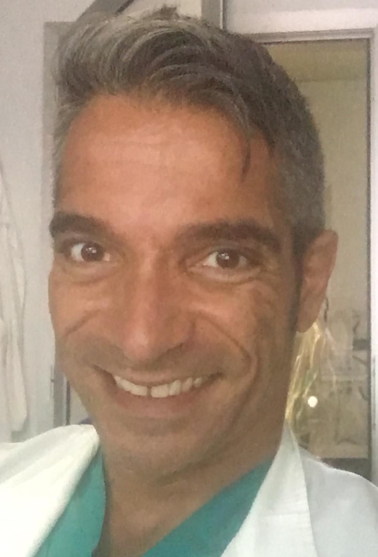Gianluca Firullo, MD