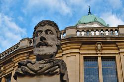 Emperors Head Oxford