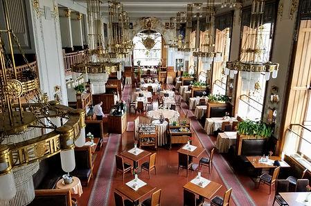 Francouzska Restaurant8 - Photo by Kevin