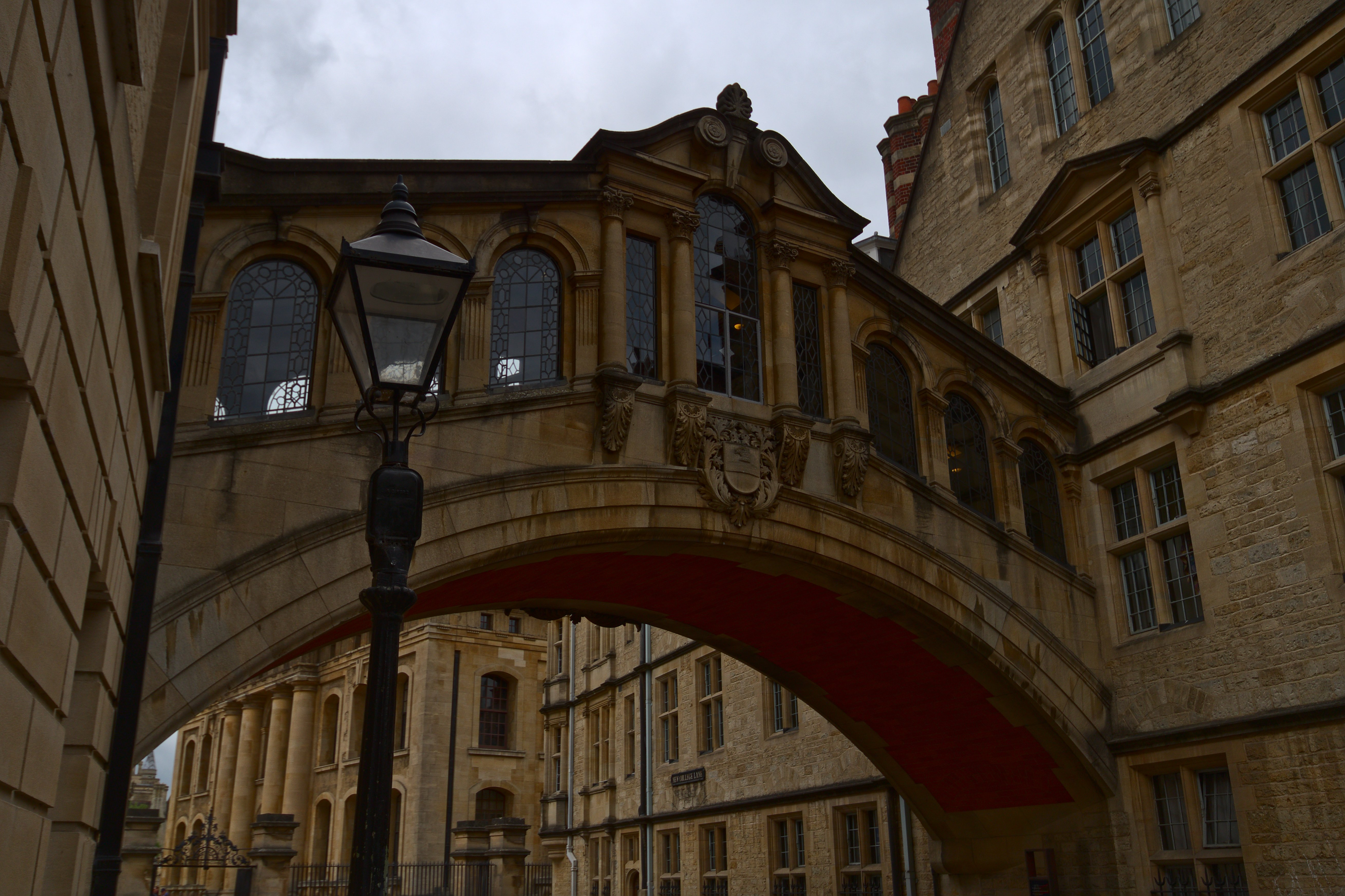 Bridge of Sighs Oxford-Rob Oo