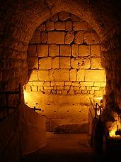 Jerusalem Western Wall Tunnels