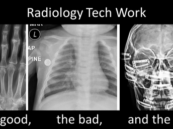 Dr. Rice's Radiography Top Ten