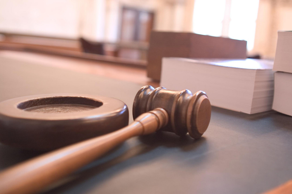 Courtroom Gavel Radiologists: Top 7 Tips if You Get Sued