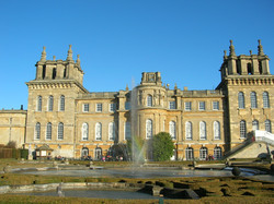 Blenheim Palace, Oxfordshire3