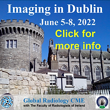 Imaging in Dublin 2022 Banner Square