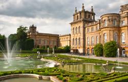 Blenheim Palace, Oxfordshire-Sheila Sund