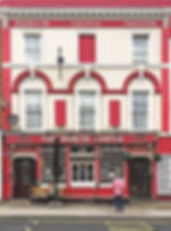 The Dublin Castle Pub
