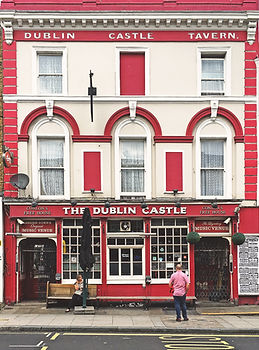 The Dublin Castle Pub