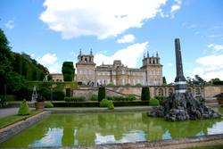 Blenheim Palace, Oxfordshire-christian_grimm