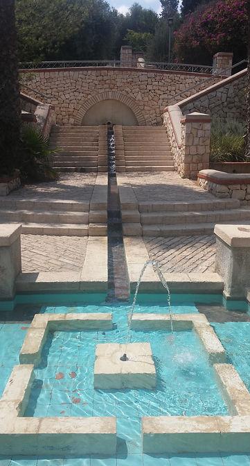 Blumfield Garden- Jerusalem international CPD