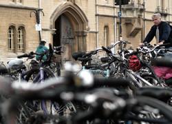 Broad Street Bicycles Oxford, UK