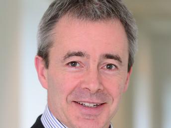 Prof. John Thornton to Speak at Imaging in Dublin 2020