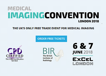 Medical Imaging Convention London
